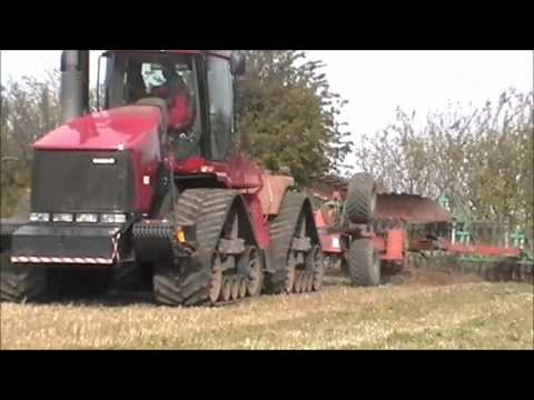 orka 2011 / CASE QUADTRAC