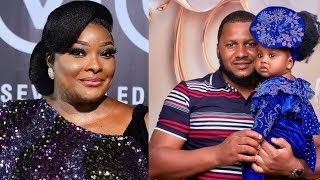 WATCH Yoruba Actress Ronke Odusanya Fiancé, Child And Things You Never Knew