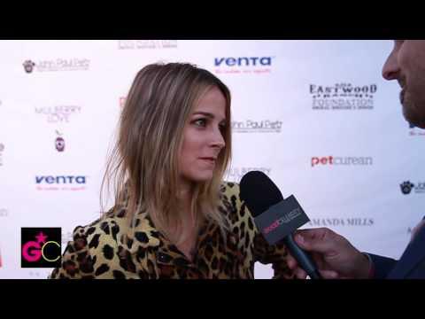 Good Celebrity Interviews Bojana Novakovic