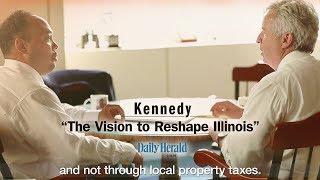 """""""Family"""" - Kennedy/Joy for Illinois"""