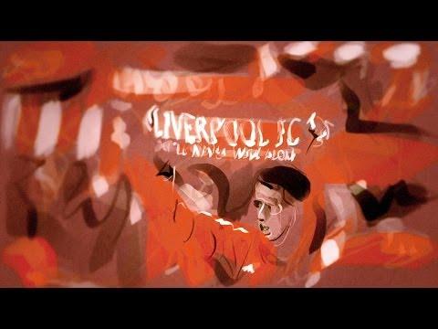 Liverpool Animation #LFC 2013/14 - Richard Swarbrick @RikkiLeaks
