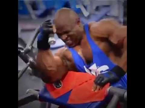 Ronnie Coleman Road The Arnold Classic- Cory Mathews Part 6   M&s Teaser video