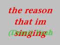Camp Rock- This Is Me de Lyrics