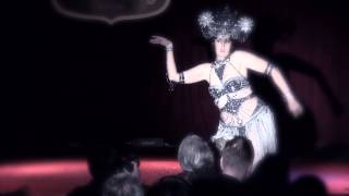 Pepper Sparkles @ the 12th Annual New York Burlesque Festival