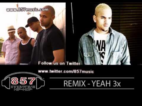 Chris Brown Yeah 3X feat 857 #1