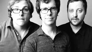 Watch Ben Folds Lullabye video