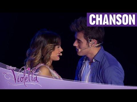 Violetta en Concert Nuestro camino