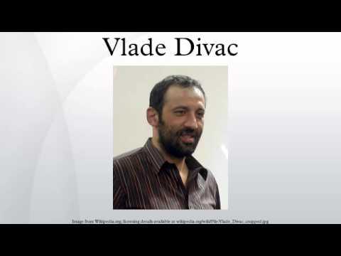 Vlade Divac