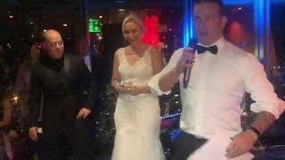 Erin and Jon wedding (best man speech)