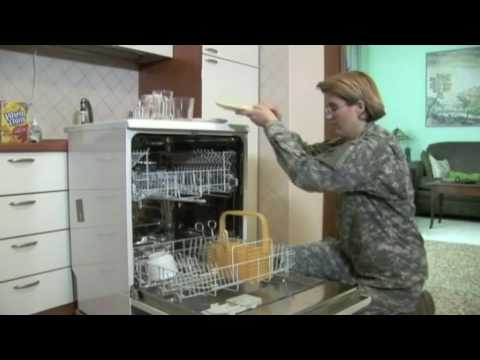 Welcome to Italy (Pt. 1) US Army Video for Newcomers - Caserma Ederle, Vicenza, Darby