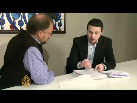 Al Jazeera obtains secret Syria files