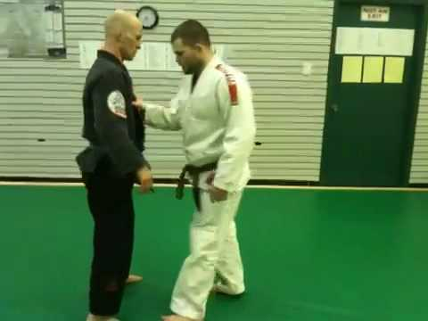 Gracie Jiu-Jitsu Self Defense Image 1