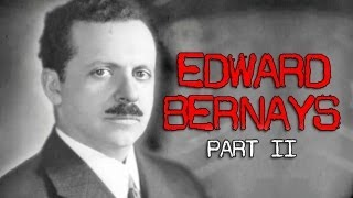 Video: Edward Bernays gave us 'Bacon & Eggs' for Breakfast