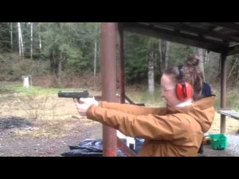 Kim 9mm chemainus