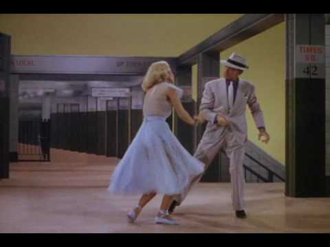 The Band Wagon, 1953 - Girl Hunt Ballet (Part 1 of 2) Video