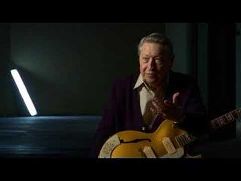 Gibson Guitar Hero Video: Scotty Moore On That's All ...