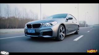New 2019 BMW 6 Series GT Test Drive And Full review|YtCars