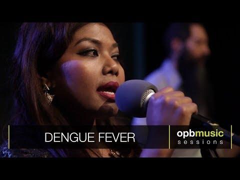 Dengue Fever - Ghost Voice