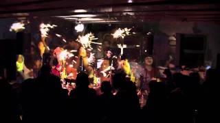 Watch Patti Smith Babelogue video