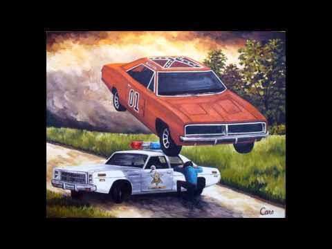 The Dukes Of Hazzard Theme Tune Thee Good O