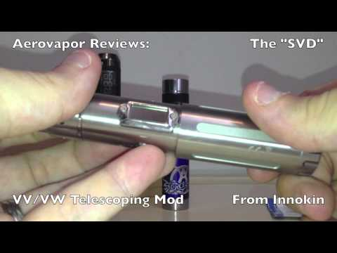 Aerovapor Reviews: The