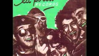 LA POLLA RECORDS - Tan Harto