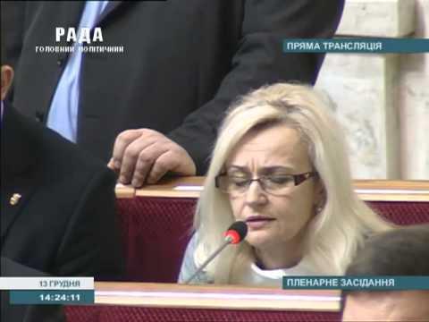 Азарову  в Раде прямо намекнули на украинский язык