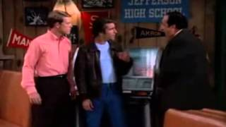 The Best Of The Fonz Moments