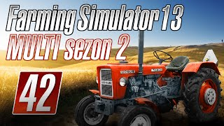Game | Farming Simulator 2013 na multiplayer SEZON 2 odc.42 Wywrotka KAMAZ D | Farming Simulator 2013 na multiplayer SEZON 2 odc.42 Wywrotka KAMAZ D