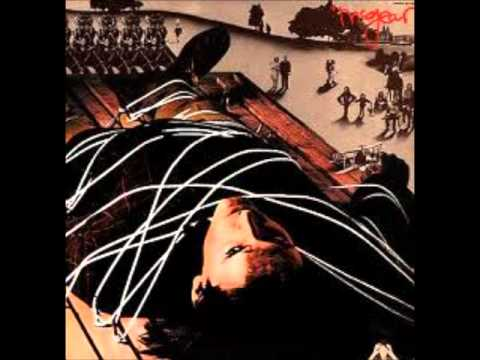 Mike Mcgear - The Casket