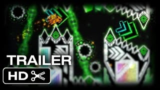 Geometry Dash | Official HD Trailer | 2020 (joke)