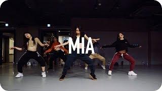 Mia Bad Bunny Ft Drake Mina Myoung Choreography