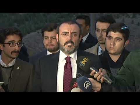 """""""Kılıçdaroğlu Kendi İftirasında, Yalanında Boğulacak"""""""