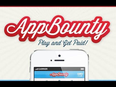 Tarjetas de regalo gratis con AppBounty!!
