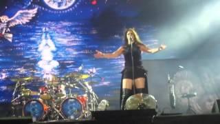 download lagu Nightwish - Stargazers Rock In Rio 2015 gratis