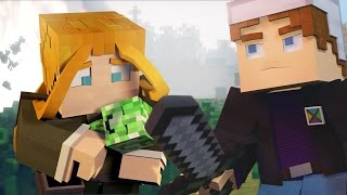 "♫ ""Destroy You"" - Minecraft Parody of Zedd - Find You"