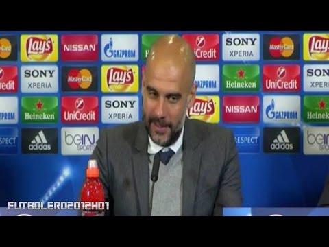 Las peores excusas de Pep Guardiola cuando pierde ◉ REVIEW