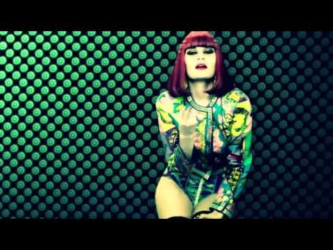 Jessie J - Domino Subtitulada Al EspaÑol (official Music Video) video
