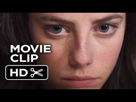 The Truth About Emanuel Movie CLIP - Dinner (2013) - Jessica Biel Movie HD