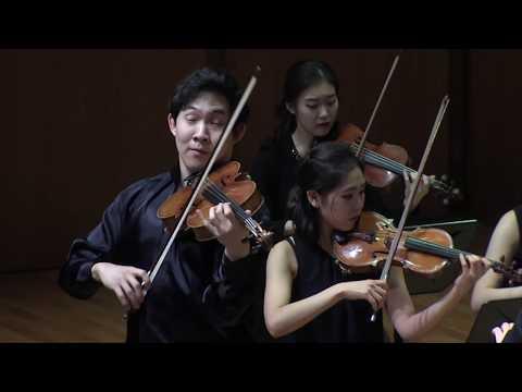 Bach-Casadesus: Viola Concerto / Samuel Seungwon Lee · Gyu-Seo Lee · OES