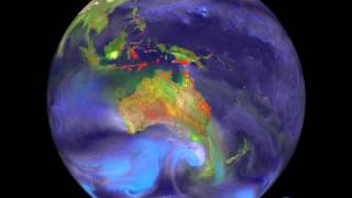 Наша Планета...климат меняется.