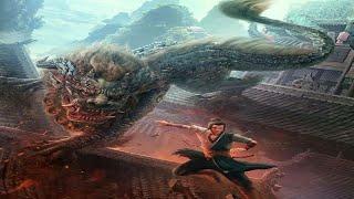 Phim Chiếu Rạp Hay 2019 - Phong Ngữ Chú - Phim Hoạt Hình 3D Cực Hay