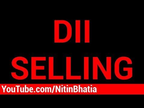 Stock Market #13 - DII Selling, Bitcoin Premium, H1B Visa Bill [HINDI]