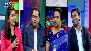 Telangana American Telugu Association (TATA) Members Interview | Pravasa Bharat