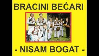 Bracini Becari: A joj krizo otkaci se mene