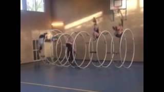 Jimnastic magic