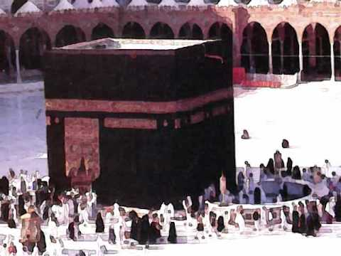 Unique Fajr Adhan from Makkah!