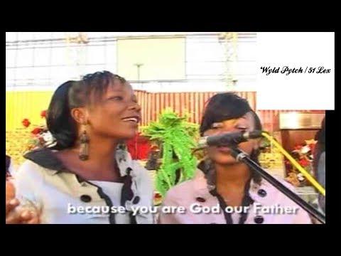 Pastor Anthony Musembi - Unastahili Na Ni Wewe (Official Video)