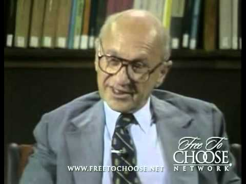 Frances Fox Piven vs. Milton Friedman, Thomas Sowell