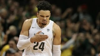 Download Dillon Brooks Knocks Off Undefeated UCLA At The Buzzer | CampusInsiders 3Gp Mp4